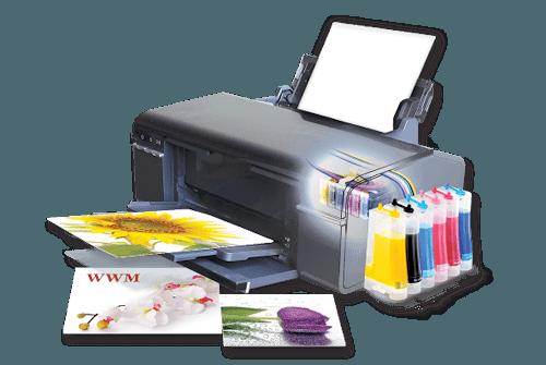 Настройка принтеров и факсов в Омске