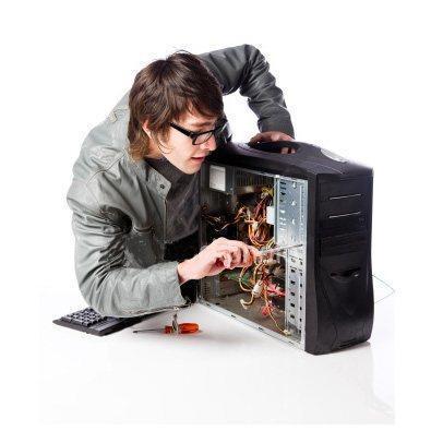 компьютерный мастер в Омске